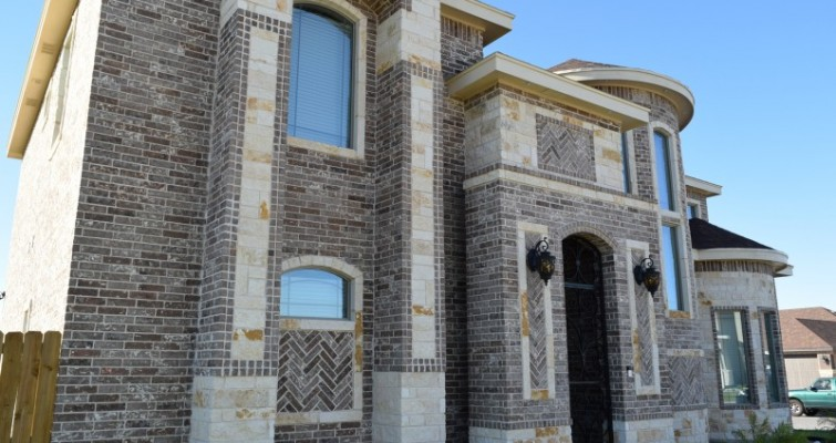 and Commercial Master Residential K.S.    Chateau   Brick